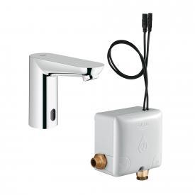 Grohe Euroeco CE Infrarot-Elektronik für Waschtisch ohne Mischung, mit Powerbox ohne Ablaufgarnitur