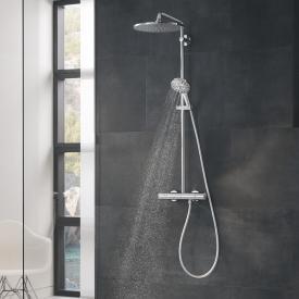 Grohe Rainshower SmartActive 310 Duschsystem chrom