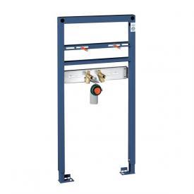 Grohe Rapid SL Montageelement für Waschtisch, H: 100/120 cm Höhe 100cm/ mit Armaturenanschlüsse