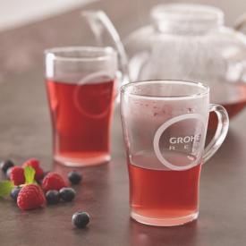 Grohe Red Teegläser, 4 Stück