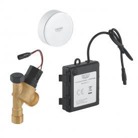 Grohe Switch elektronisches Absperrventil für Geschirrspüler, batteriebetrieben