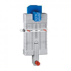 Grohe Uniset Montageelement für Urinal, H: 67 cm, mit Grohe Rapido U