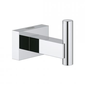 Grohe Essentials Cube Bademantelhaken