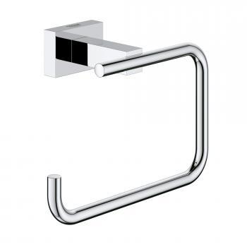 Grohe Essentials Cube WC-Papierhalter