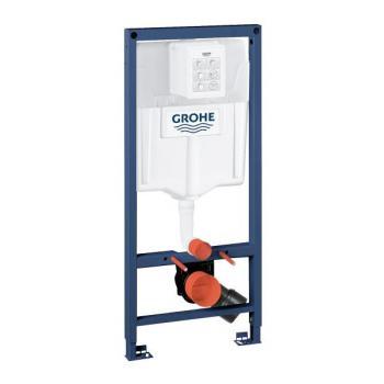 Grohe Rapid SL Montageelement für Wand-WC, H: 113 cm, Spülkasten GD 2