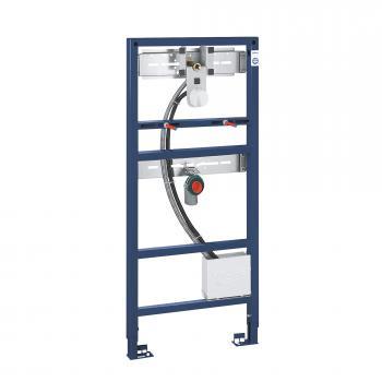 Grohe Rapid SL Montageelement, H: 113 cm, für Waschtisch mit Rohbau-Set für Infrarot-Elektronik