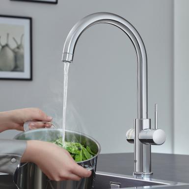 Heisswasser Armaturen Sind Sie Ihren Preis Wert Emero Life