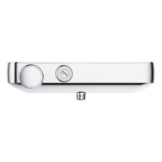 Grohe Grohtherm SmartControl Thermostat-Brausebatterie