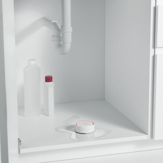 Grohe Sense Intelligenter Wassersensor für Wireless LAN, Batteriebetrieb