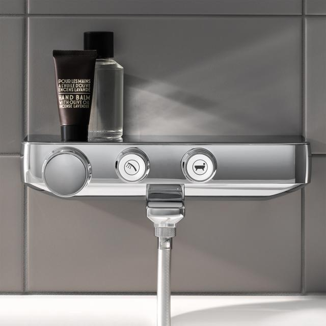 Wandarmaturen & Thermostate von Grohe