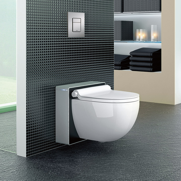toiletten dusche nachrusten kreative ideen f r design und wohnm bel. Black Bedroom Furniture Sets. Home Design Ideas