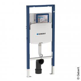 Geberit Duofix Kinder-Stand-WC-Montageelement, H: 112 cm