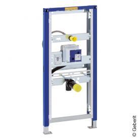 Geberit Duofix Montageelement für Urinal Universal (V), H: 112-130 cm