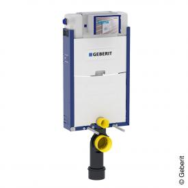 Geberit Kombifix Montageelement für Wand-WC, H: 108 cm, mit Omega UP-Spülkasten