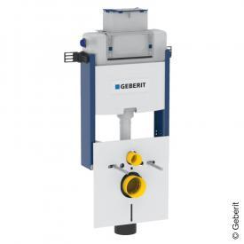 Geberit Kombifix Montageelement für Wand-WC, H: 98 cm, mit Omega UP-Spülkasten