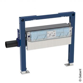 Geberit Duofix Element für Dusche, H: 50 cm, mit Wandablauf Ø 40 mm