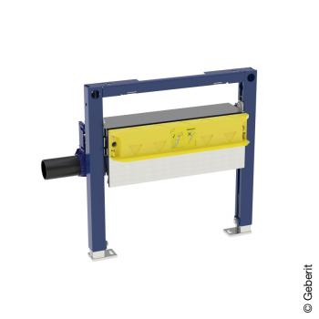 Geberit Duofix Element für Dusche, H: 50 cm, mit Wandablauf Ø 50 mm