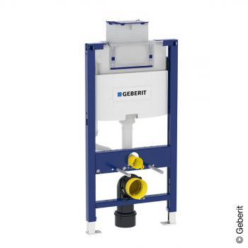 Geberit Duofix Element für Wand-WC, H: 98 cm, mit Omega UP-Spülkasten