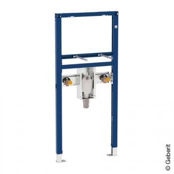 Geberit Duofix Waschtisch-Element für UP-Geruchsverschluss, H: 112 cm, BF