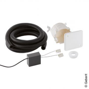 Geberit Rohbau-Set WC-Steuerung (Netz)