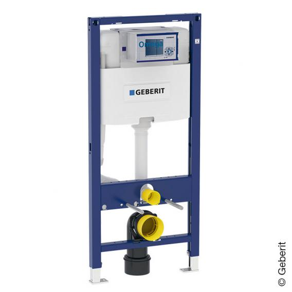 Geberit Duofix Element für Wand-WC, H: 112 cm, mit Omega UP-Spülkasten