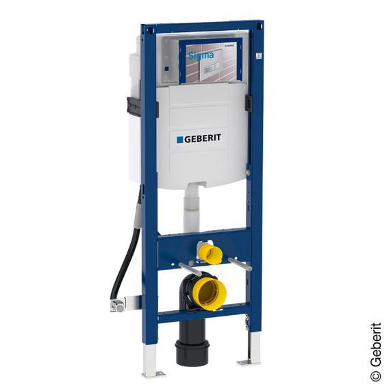 Geberit Duofix Wand-WC-Montageelement, H: 112 cm, mit UP-Spk. UP320, BF