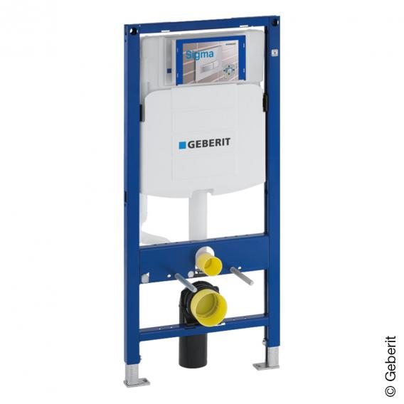 Geberit Duofix Wand-WC-Montageelement, H: 112 cm, UP-Spk. UP320