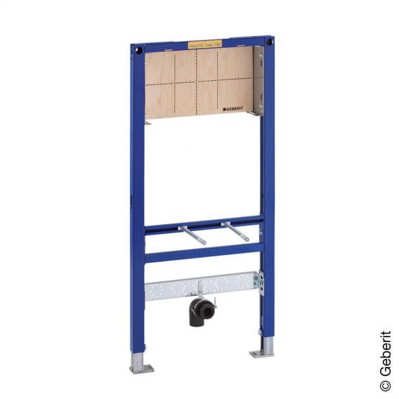 Geberit Duofix Waschtisch-Element, H: 112-130cm, für UP-Wandarmatur