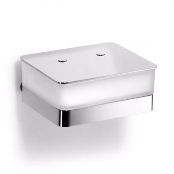 Giese WC-Uno Glasbehälter für Feuchtpapier