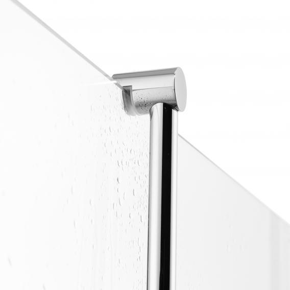 Giese Server Badetuchhalter für Glasduschen