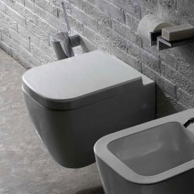 Globo STONE / CLASSIC 45.36 Wand-Tiefspül-WC, Ausführung kurz weiß matt