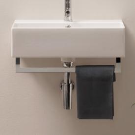 Globo T-EDGE Handtuchhalter für Wandwaschtische