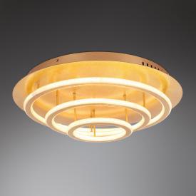 Globo Lighting Arryn LED Deckenleuchte mit Dimmer und CCT