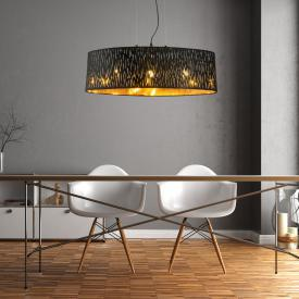 Globo Lighting Tuxon Pendelleuchte, oval