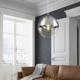 Globo Lighting Varus Pendelleuchte, 1-flammig