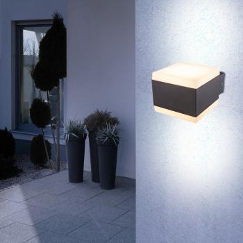 Globo Lighting Slice LED Wandleuchte