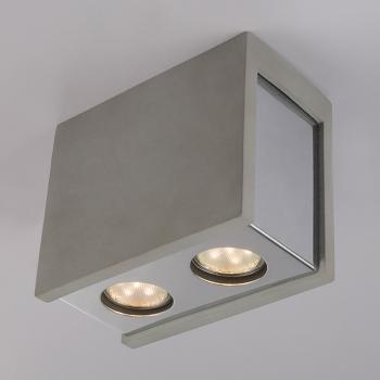 Globo Lighting Timo Spot/Deckenleuchte, 2-flammig
