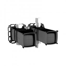 Hansa Matrix Unterputz-Einbaukörper für Einhand-Batterie