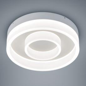 helestra LIV LED Deckenleuchte, 2-flammig
