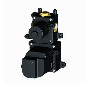 Herzbach Logic XL 1+ Universal-Thermostat-Modul mit Zweiwegeumsteller