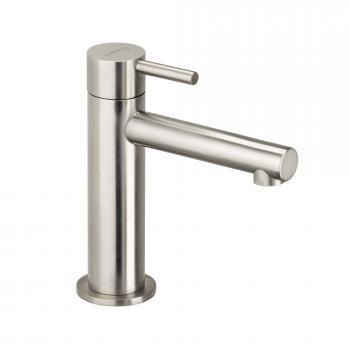 Herzbach Design iX Standventil für Kaltwasser ohne Ablaufgarnitur