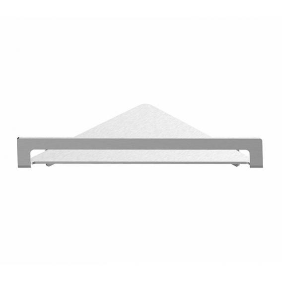 Herzbach Design iX Duschutensilien-Eckablage