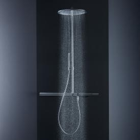 AXOR ShowerSolutions Showerpipe 800 chrom
