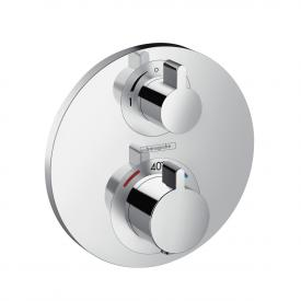 Hansgrohe Ecostat S Thermostat Unterputz, für 1 Verbraucher
