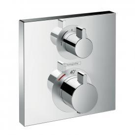 Hansgrohe Ecostat Square Thermostat Unterputz, für 1 Verbraucher
