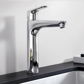 Hansgrohe Focus Einhebel-Waschtischmischer 190 mit Ablaufgarnitur