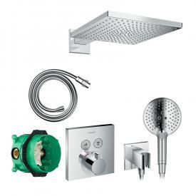 Hansgrohe Raindance E & Shower Select,  Duschsystem