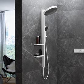 Hansgrohe Rainfinity 360 1jet Showerpipe, Unterputz weiß matt