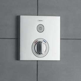 Hansgrohe ShowerSelect Mischer Unterputz, für 1 Verbraucher