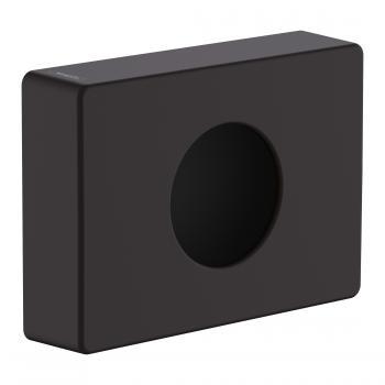 Hansgrohe AddStoris Hygienebeutelspender schwarz matt